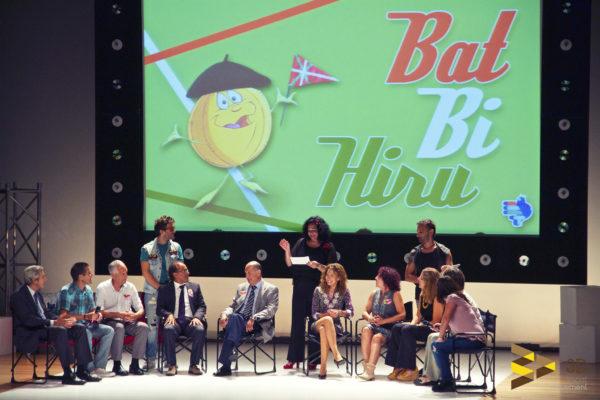 Eventos Bilbao