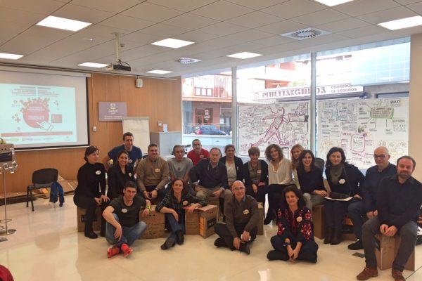 Procesos participativos Bilbao