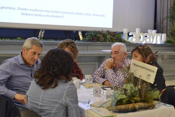 Proceso participativo Bilbao