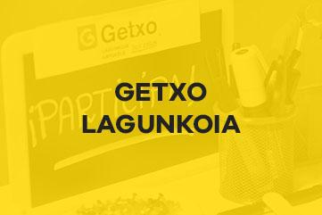 Getxo Lagunkoia