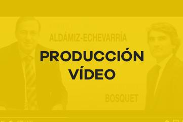 Producción vídeo